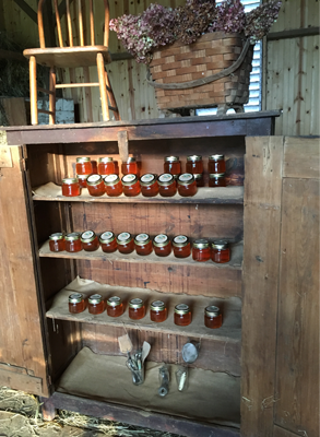 hayloftshop honey